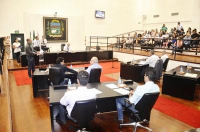 Projeto de Convênio com Santa Casa para urgências e emergências é adiado pela Câmara de Pindamonhangaba