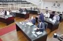 Projeto de Lei que assegura aos usuários com deficiência  o direito de desembarque entre os pontos de ônibus é aprovado na Câmara de Pindamonhangaba