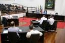 Projeto de Resolução regulamenta homenagens no Legislativo
