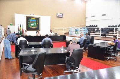 Projeto do Executivo com Crédito Adicional para a Secretaria de Saúde é adiado pela Câmara de Pindamonhangaba