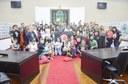 """Projeto Social Rayane é declarado de """"Utilidade Pública"""" com apoio dos vereadores de Pindamonhangaba"""