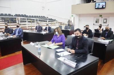 Projetos de Lei com Créditos Adicionais para Assistência Social e Esportes são aprovados pelos vereadores de Pindamonhangaba