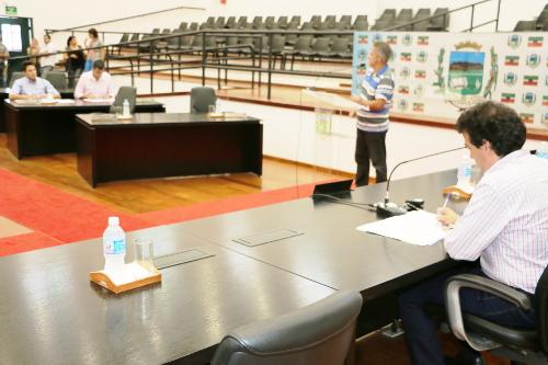 Projetos de Lei do Executivo são aprovados em sessão extraordinária