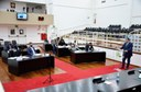 Projetos de Lei que alteram e incluem Metas, Indicadores e Ações das Diretrizes Orçamentárias de 2021 tem aprovação unânime dos vereadores de Pindamonhangaba