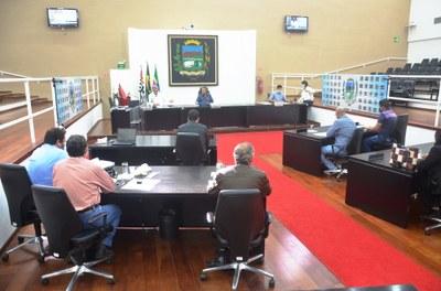 Proposta pelo Executivo, criação de Conselho Municipal do Trabalho, Emprego e Renda é aprovada pelo Plenário da Câmara de Pindamonhangaba