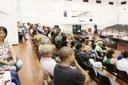 Reestruturação de Escolas proposta pelo Governo de SP foi tema de Audiência Pública na Câmara de Pindamonhangaba