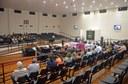 Sessão Solene em comemoração ao Dia do Professor presta homenagens