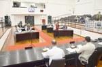 Unanimidade de votos no plenário da Câmara prioriza a doação de área à empresa Bontaz Centre do Brasil