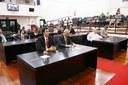 Vereador Ricardo Piorino é eleito Presidente da Câmara de Pindamonhangaba