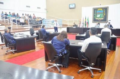 Vereadores aprovam Projeto de Lei que prevê adequações no Conselho de Meio Ambiente de Pindamonhangaba