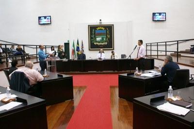Vereadores aprovam projeto que cede espaço para Entidades nas comemorações da Cidade