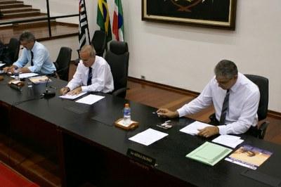 Vereadores aprovam Projeto que disciplina os Centros Comunitários de Pindamonhangaba
